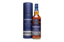 GlenDronach Glendronach 18 Years Old Single Malt Scotch Whisky, Highland