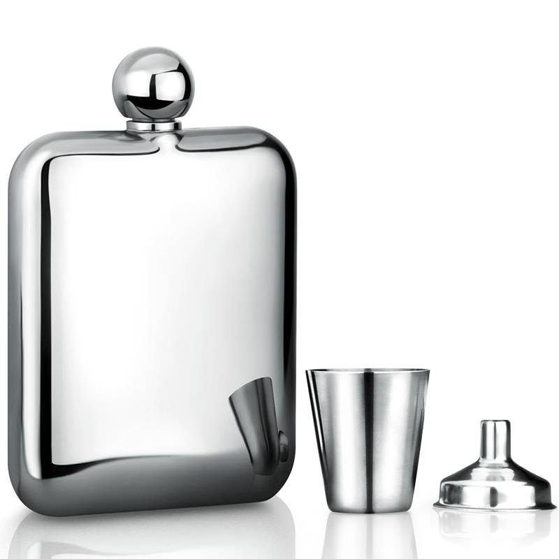 Cocktail Flask