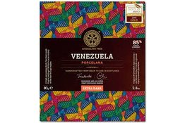 Chocolate Tree Chocolate Tree Venezuela Porcelana 85% 80g