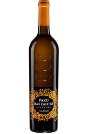 Marques de Murrieta Marques de Murrieta - Pazo Barrantes 2017, Albarino, Rias Baixas, Spain