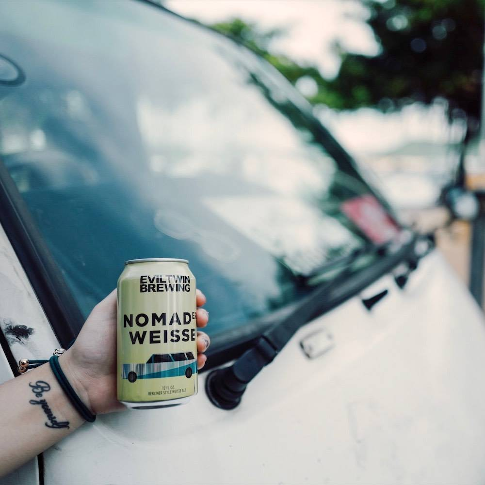 The Bottle Shop Pty Limited Hong Kong Beer Club Subscription 6 Months