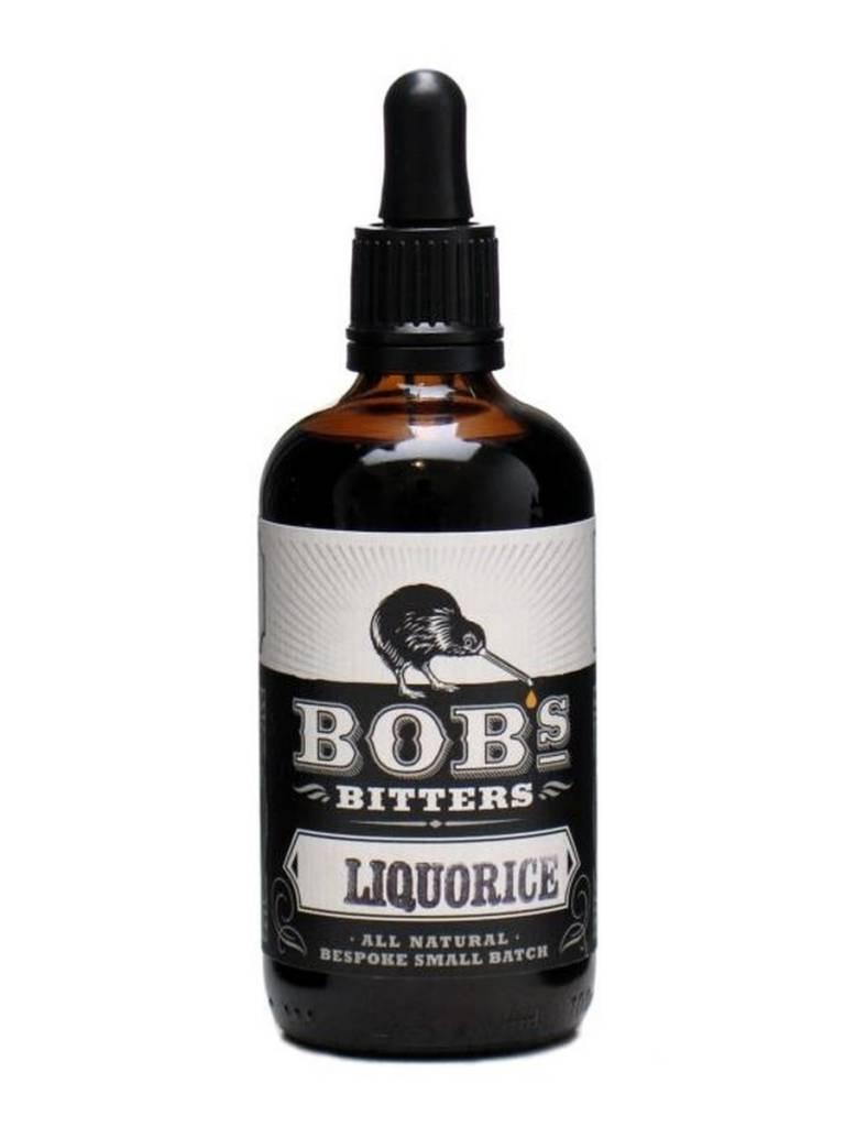 Bob's Bitters Bob's Bitters Liquorice