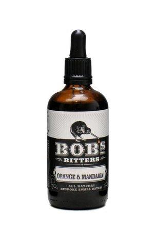 Bob's Bitters Bob's Bitters Orange & Mandarin