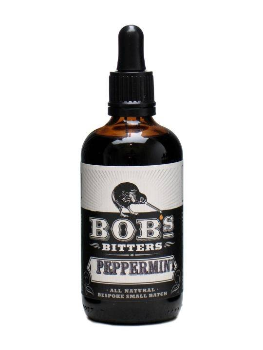 Bob's Bitters Bob's Bitters Peppermint