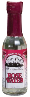 Fee Brothers Fee Brothers Botanical Rose Water