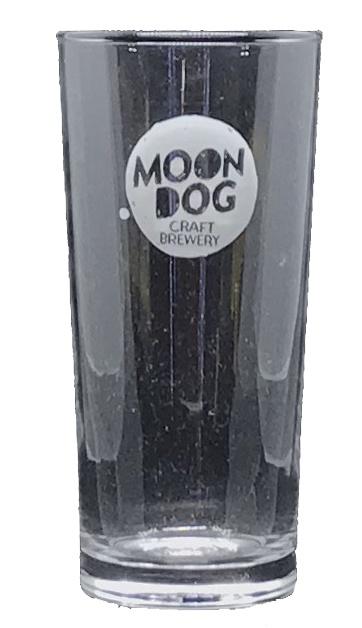 Moon Dog Moon Dog Beer Glass
