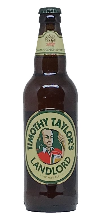 Timothy Taylor Timothy Taylor Landlord Bitter
