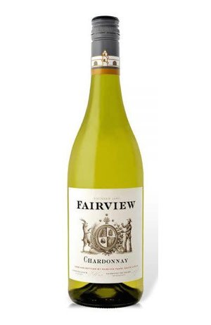 Fairview Fairview, Chardonnay 2019 Paarl, South Africa