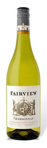 Fairview Fairview, Chardonnay 2018 Paarl, South Africa