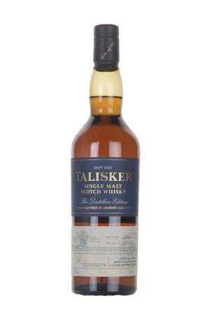Talisker Talisker Distillers Edition 2011, Single Malt Scotch Whisky, Island