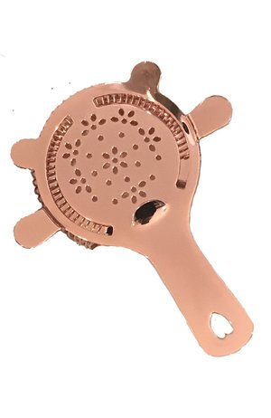 Cocktail Strainers Copper