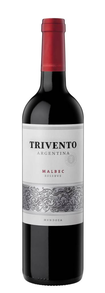 Trivento Trivento, Reserve Malbec 2018, Mendoza, Argentina