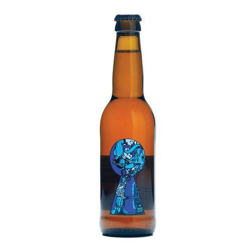 Omnipollo Omnipollo Levon Belgium Blonde Ale