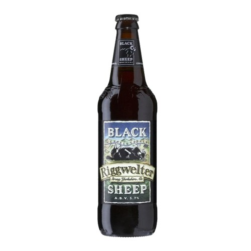 Black Sheep Black Sheep Riggwelter English Bitter