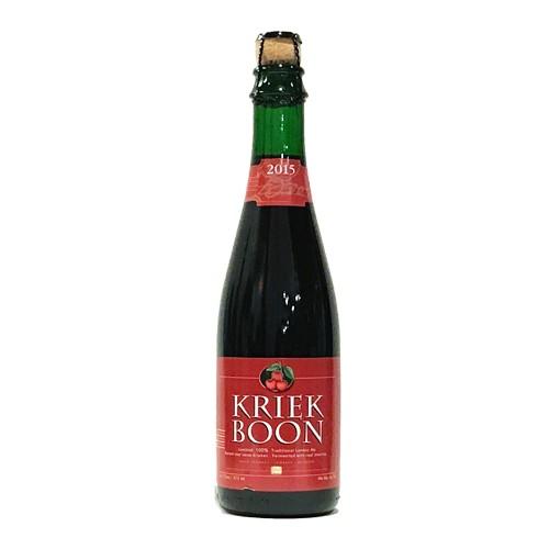 Boon Brewery Boon kriek Fruit Beer