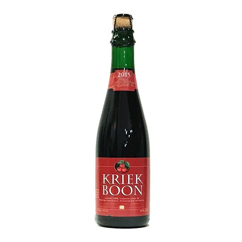 Boon Brewery Boon kriek Fruit Beer