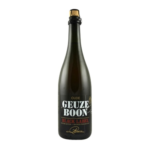 Boon Brewery BOON Geuze Black Label