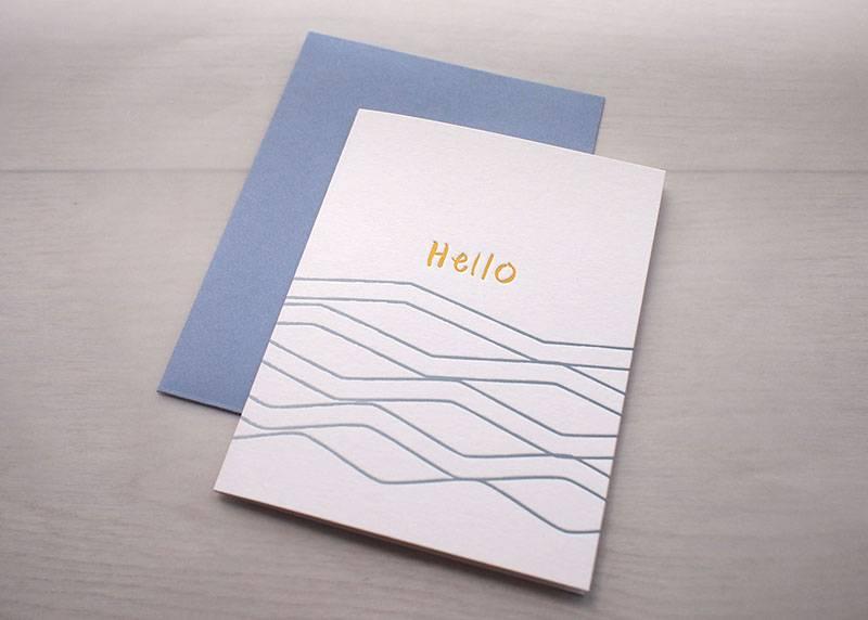 Ditto Ditto Ditto GCM006 Wave Hello