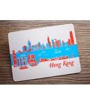 Ditto Ditto Ditto Postcard Hong Kong Skyline (DAY)