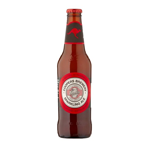 Coopers Coopers Sparkling Ale