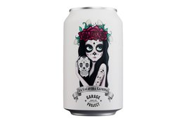 Garage Project Garage Project La Calavera Catrina Lager Can