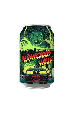 Garage Project Garage Project Pernicious Weed Double IPA
