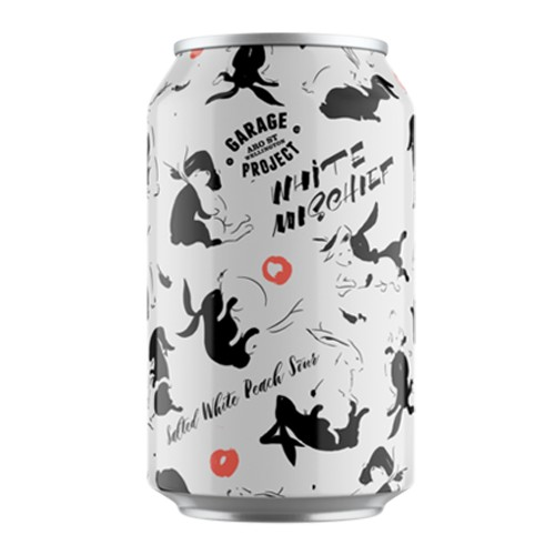 Garage Project Garage Project White Mischief Gose*