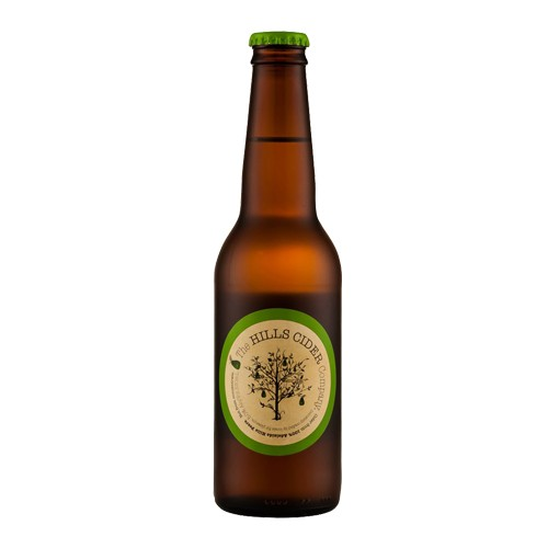 Hill Cider Hills Pear Cider