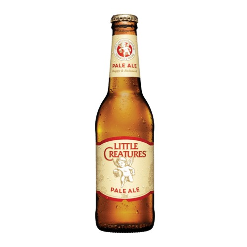 Little Creatures Little Creatures Pale Ale