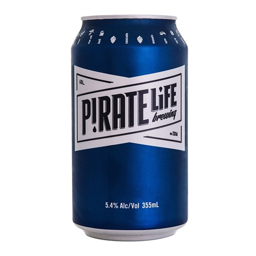 Pirate Life Pirate Life Pale Ale