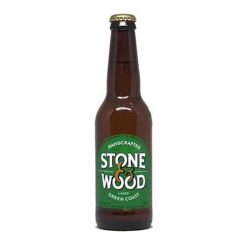 Stone & Wood Stone & Wood Green Coast Lager
