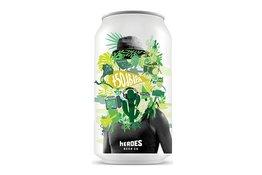 Heroes Beer Heroes Beer Cereusly +50dB IPA