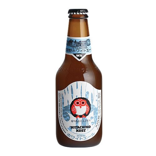 Hitachino Nest Hitachino Nest White Ale
