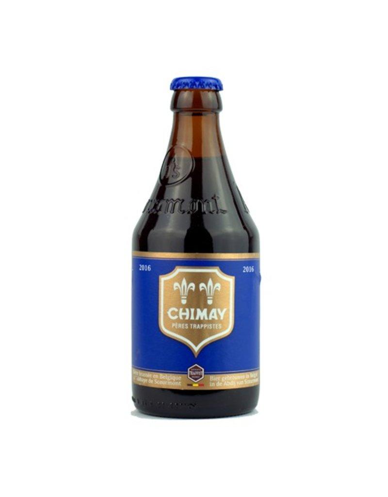 Chimay Chimay Blue Grande Réserve Belgian Strong Ale
