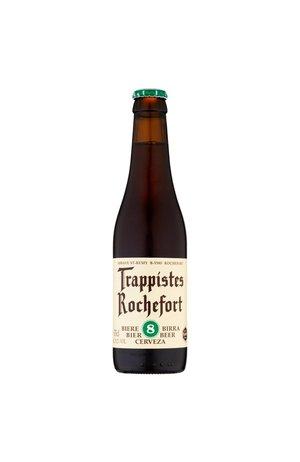 Rochefort Rochefort 8 Trappist Beer