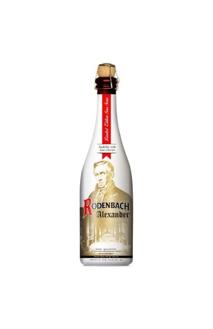 Rodenbach Rodenbach Alexander Flanders Red Ale