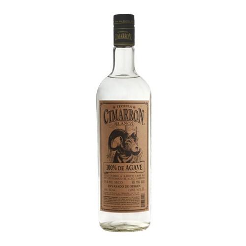 Cimarron Cimarron Blanco Tequila