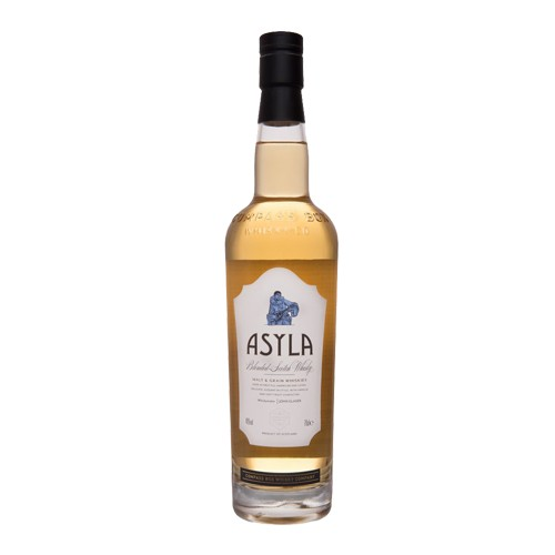 Compass Box Compass Box Asyla Blended Scotch