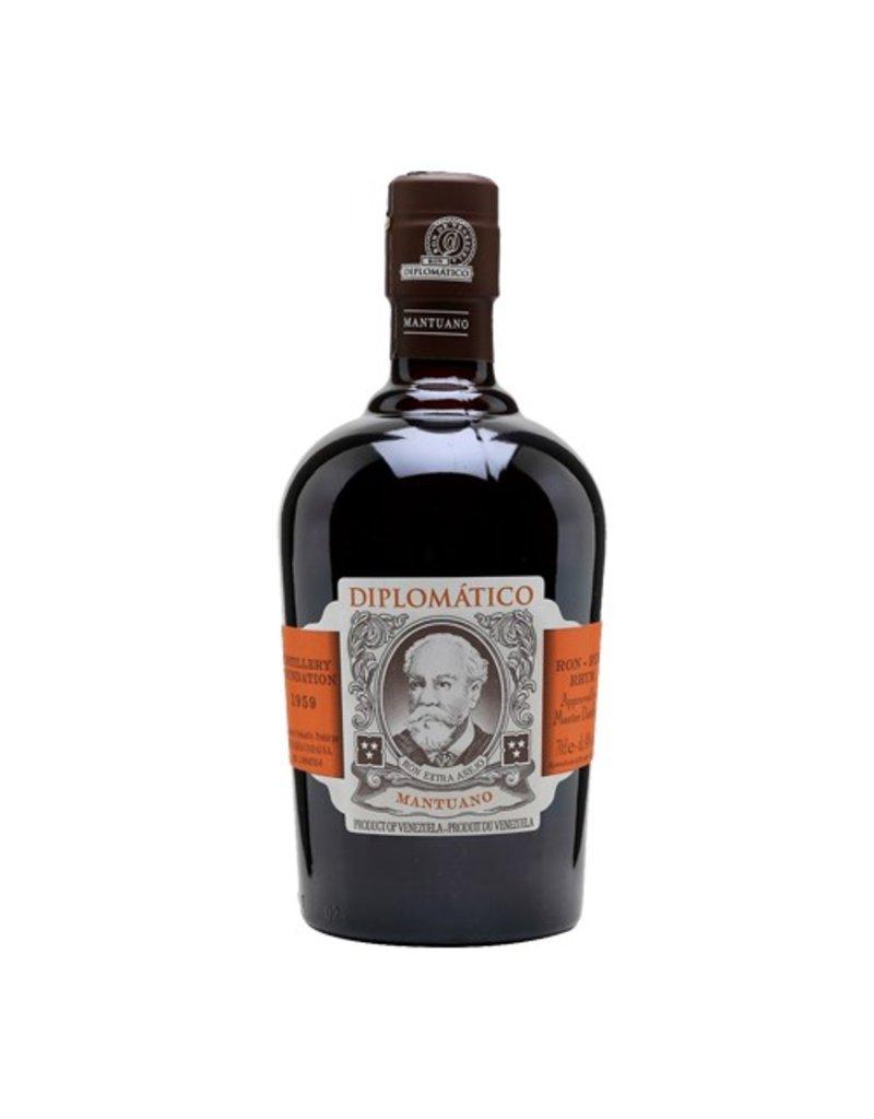 Diplomatico Diplomático Mantuano Rum