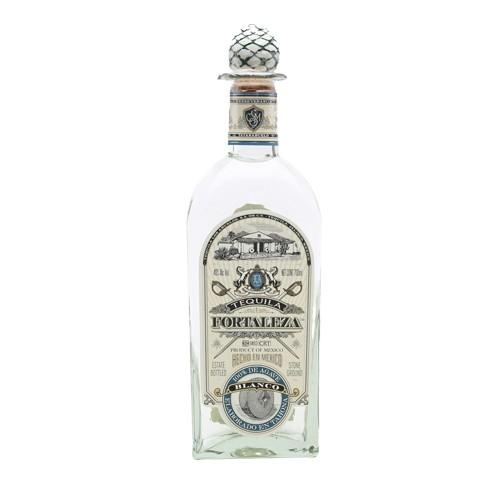 Fortaleza Fortaleza Blanco Tequila