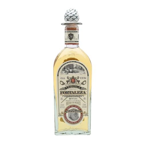 Fortaleza Fortaleza Reposado Tequila