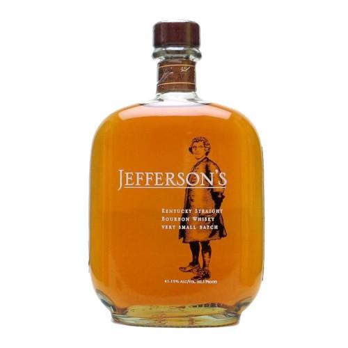 Jefferson's Jefferson's Standard Bourbon*