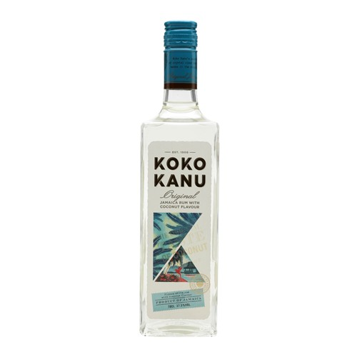 Koko Kanu Koko Kanu Coconut Rum