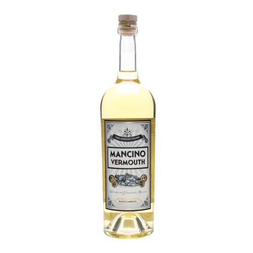 Mancino Mancino Bianco Ambrato Vermouth