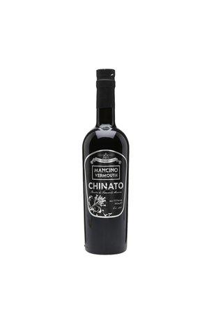Mancino Mancino Chinato Vermouth