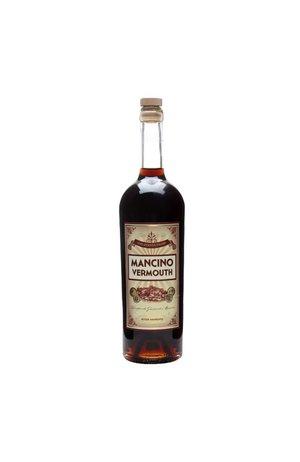 Mancino Mancino Rosso Amaranto Vermouth