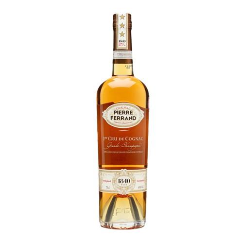 Pierre Ferrand Pierre Ferrand Original 1840 1er Cru de  Cognac
