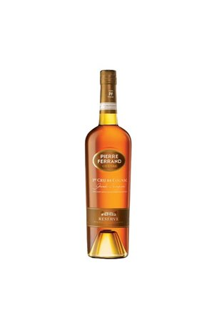 Pierre Ferrand Pierre Ferrand Reserve 20 Year Double Cask 1er Cru de Cognac