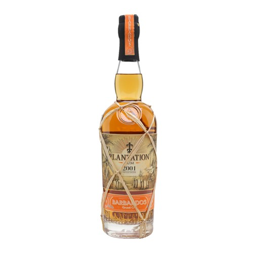 Plantation Plantation Barbados 2002 Single Island Rum