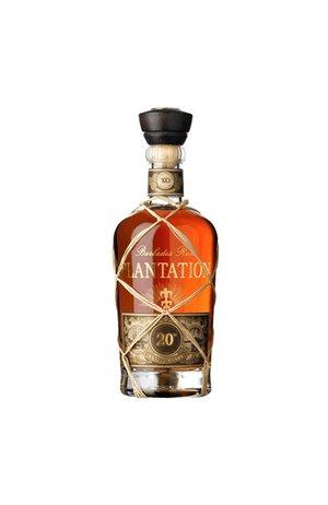 Plantation Plantation XO 20th Anniversary Rum*